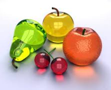 3d fruit: un giorno (forse) una stampante ci stamperà la frutta…
