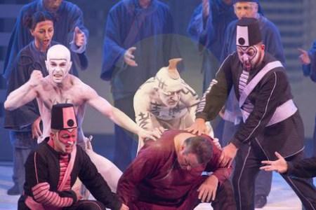 Musica:Turandot inforca Google Glass,a Cagliari lirica 2.0