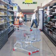 Virtual Supermarket – ShelfZone vi mette il supermercato in testa