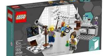 [VIDEO GIFT – SUNDAY ISSUE] LEGO evolution: women power! – finalmente la Lego va oltre le reginette e i vestitini rosa!
