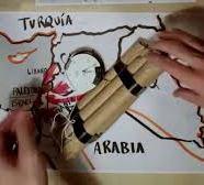 #WHYSIRIA – Un esempio di (in)formazione contemporanea che lascia il segno