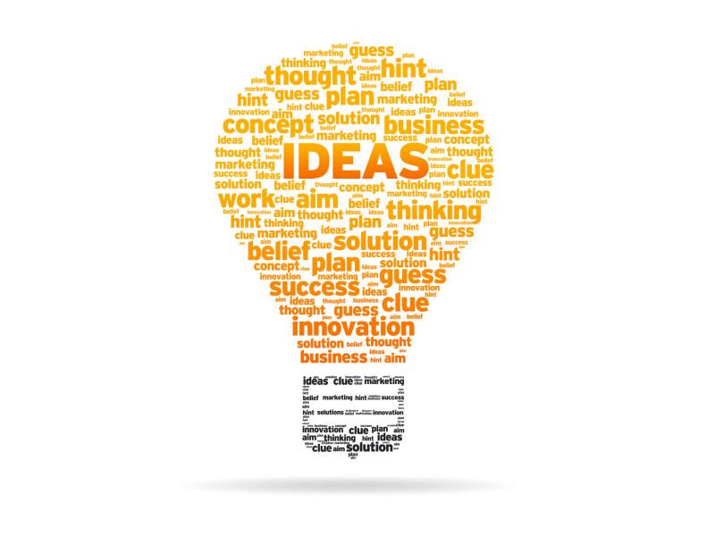 Come funziona Ideas?