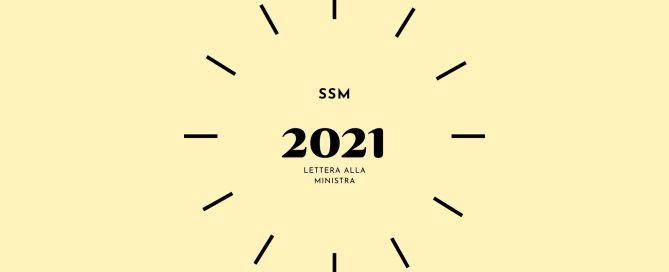 SSM 2021
