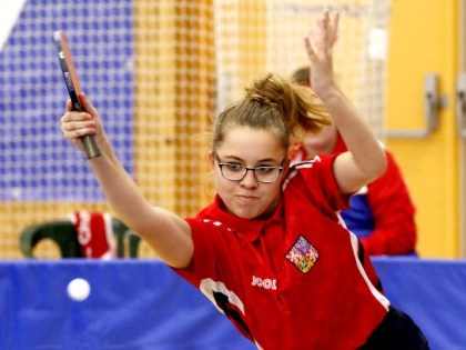 Table tennis to be recognised at INAS Global Games