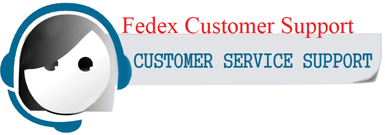 Fedex Customer Support