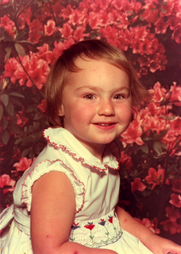 Clare at 2