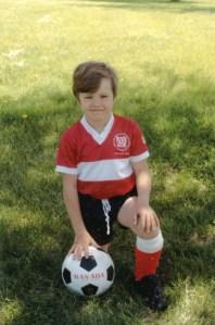 Soccer 1986