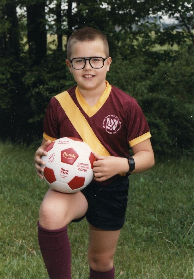 Soccer 1988