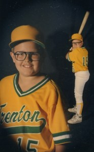 Baseball 1988