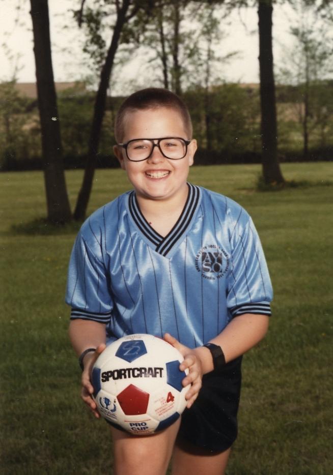 soccer 1989