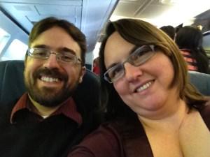 On our way to Kauai