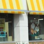 Local McDonald's flavors