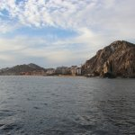 Hotels on the pacific side of Cabo San Lucas