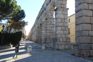Aquaduct, angle one