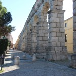 Aquaduct, angle one