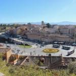 Central Segovia