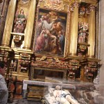 Chapel of the recumbent Christ