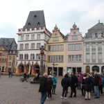 Downtown Trier