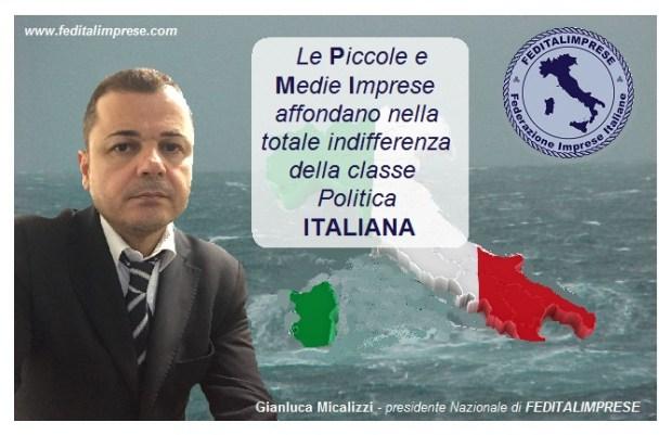 italia affonda feditalimprese micalizzi