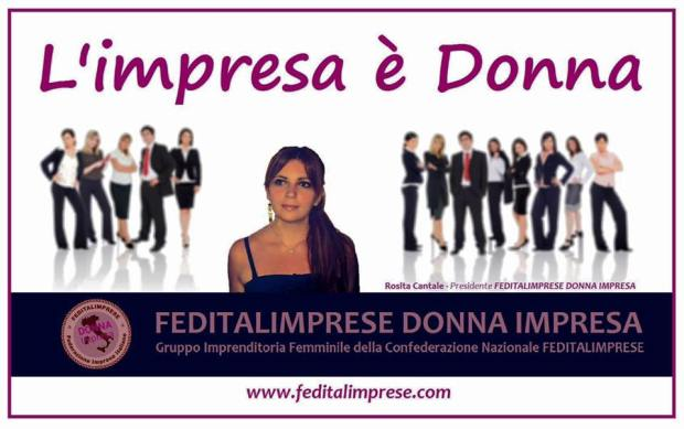 rosita cantale - feditalimprese-donna-impresa