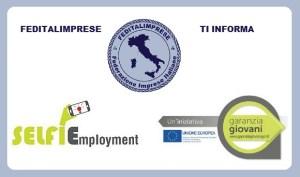 selfiemployment- feditalimprese