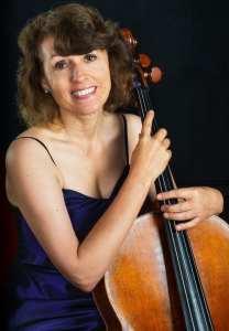 joanna borrett Fedora Strings