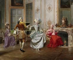 Minuet and Trio by Boccherini