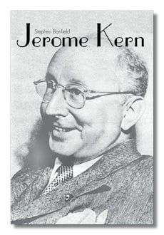 Jerome Kern violin and cello duets