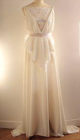 robe de mariée sur mesure par Fée au Château couturière 78 92
