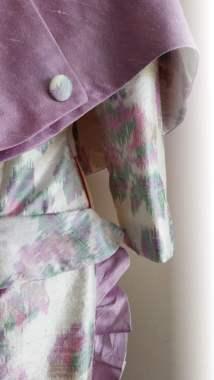 robe sur mesure par Fée au Château