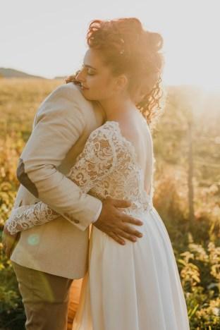 robe de mariée Fée au Château