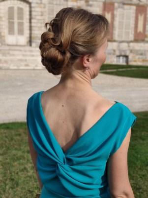 couturière mariage à Versailles