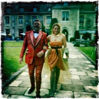 Robe de mariage par Fée au Château