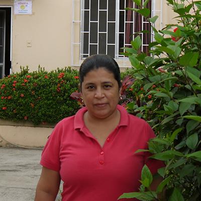 Ángela Lucia Vizueta Almeida