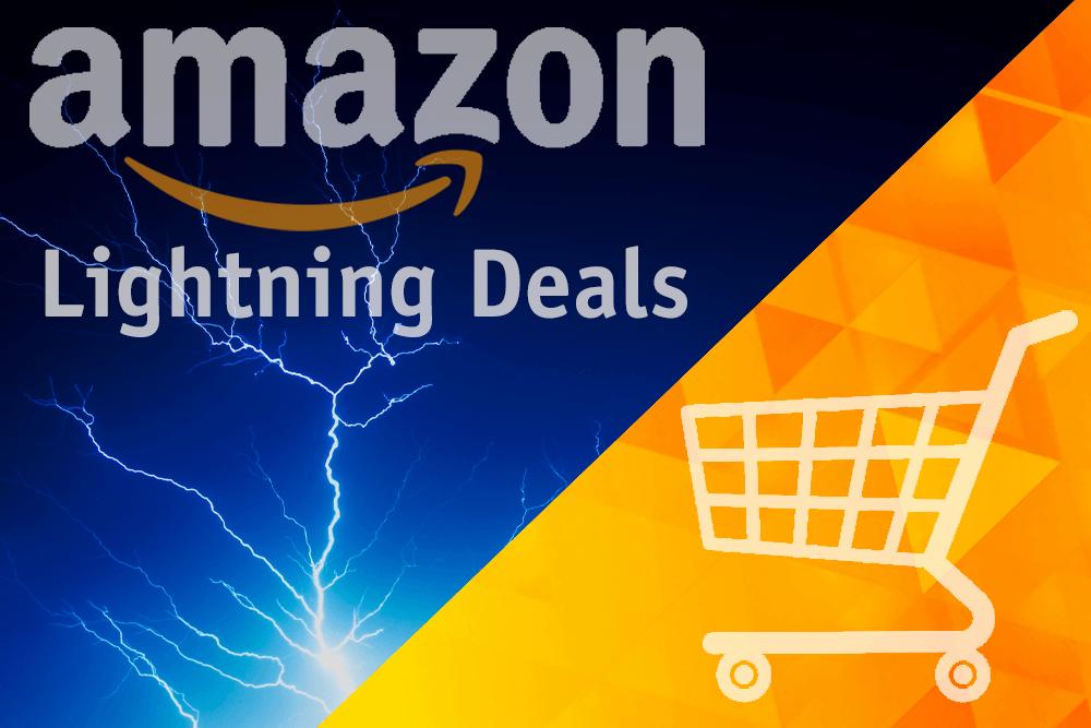 on amazon lightning deals