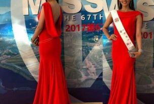 Manushi Chillar, India, Miss World, Miss World 2017, Femina Miss India