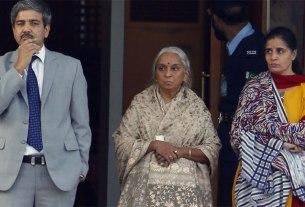 Kulbhushan Jadhav, Kulbhushan meet with mother and wife, Pakistan army, HPCommonManIssue,