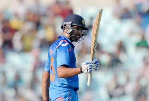 Rohit Sharma,India vs Sri Lanka,Indore,Holker stadium,Records