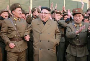 South Korea claims, America now in the range of North Korea's new missile.