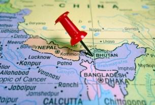 India,doklam,China