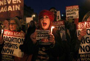 Leo Varadkar,Ireland,abortion referendum