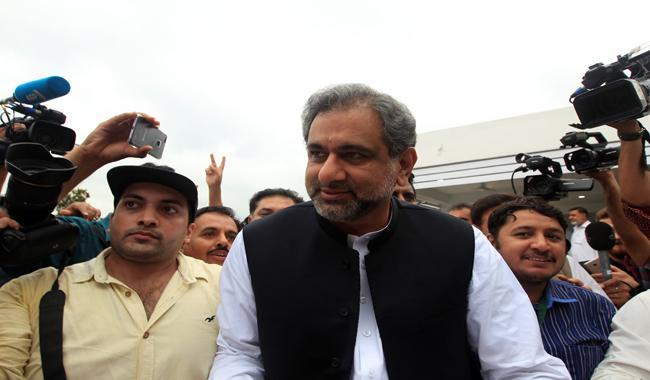 Pakistan, Prime Minister Shahid Khaqan Abbasi, HPCommonManIssue, Pak Judiciary, Anti-Judiciary Speech, Panama Papers, Supreme Court, Nawaz Sharif