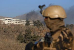 Taliban,Kabul,Hotel,afghanistan