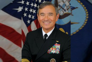 US Pacific Commander,China disruptive force,Admiral Harry Harris