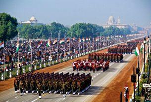 republic Day 2018,Republic day celebration,Republic Day,India,ASEAN Countries,Narendra Modi,Republic Day ASEAN chief guests,Republic Day Greetings,traffic advisory,69th Republic Day,Flag Hoisting