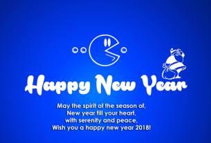 happy new year 2019 , hny 2018, oath