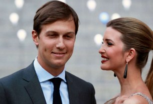 Donald Trump, Trump Son in law Jared Kushner, White House, Ivanka Trump