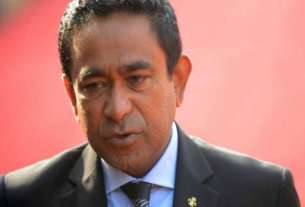 Maldives News,Maldives,India Maldives Relations,Crisis in Maldives