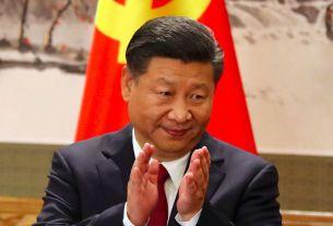 Xi Jinping,China,Asia Pacific,World news