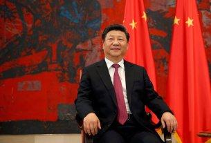 Xi Jinping,lifetime presidency,China